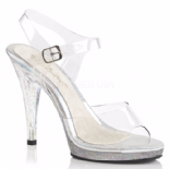Scarpe Fabulicious Flair-408MG/C/M